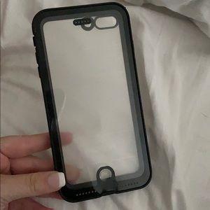 Pelican water proof case IPhone 8 Plus , 7 or 6